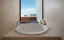 live aqua fire suite bathtub