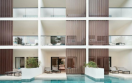 live aqua premium swim up suite