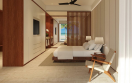 live aqua tierra suite bedroom