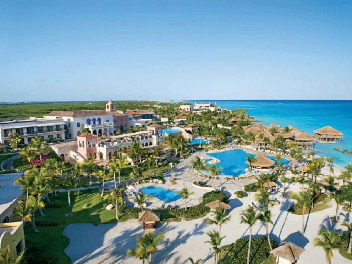 Sancturary Cap Cana by Playa Hotels & Resorts
