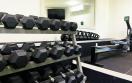 Cocobay Gym