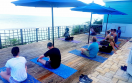 Cocobay Island Style Fitness Yoga