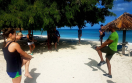 Cocobay Island Style Fitness