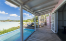 Cocobay Premium Waterfront Pool Suite Deck