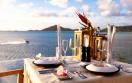 Cocobay Private Romantic Dinner