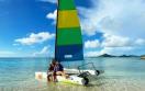 Cocobay Sailing Sunset Tours