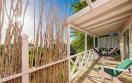 Cocobay Standard Cottage Deck