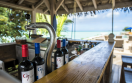 Cocobay Sunset Pool Pizza Pub Bacardi Bar