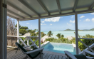 cocobay Deluxe Pool Cottage Private Plunge Pool