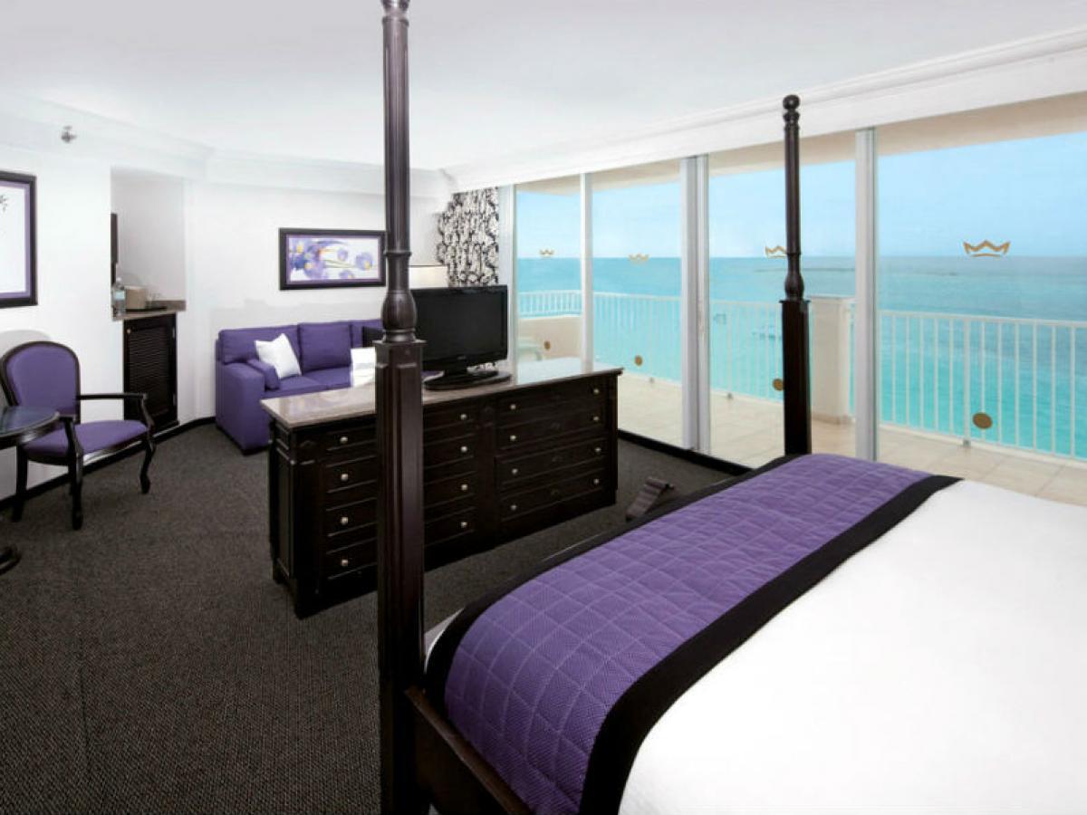 Hotel Riu Palace Paradise Island Allinclusiveresorts Com