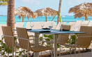 Melia Nassau Beach Bahamas - O'Grille