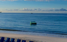 Sea Breeze Beach House - Floating Dock