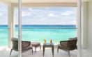 Sea Breeze Beach House - Two Bedroom Oceanfront Suite