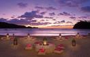 Dreams Costa Rica ThemeDinner Beach