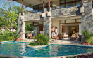 Dreans Costa Rica Preferred Club Master Suite Tropical Ocean Front