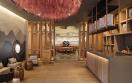 hilton la romana an all lobby bar