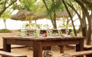 hilton laromana Chinola restaurant