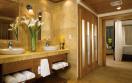 Hilton La Romana Family Resort Premium Master Suite One King Bed Bathroom