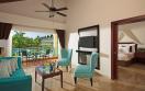 Hilton La Romana Premium Suite Garden View King Bed