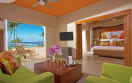 Punta Cana Breathless  JrSuite XhaleClub Mastesuite Oceanfront