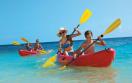 Impressive Premium Resort - Kayaks