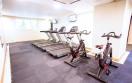 Impressive Resort and Spa Punta Cana-Fitness Center