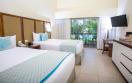 Impressive Resort and Spa  Punta Cana- Pool View