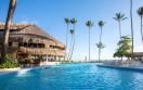 mpressive Resort Punta Cana - Aquamarine Pool Bar