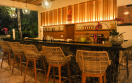 Impressive Resort and Spa Punta Cana Amber Lobby Bar
