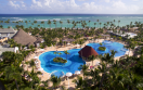 Luxury Bahia Principe Ambar Aerial view
