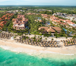 Majestic Colonial Resort Punta Cana - Resort