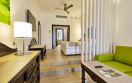 Riu Palace Punta Cana Junior suite sea view