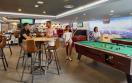 Riu Palace Punta Cana Sports Bar
