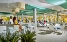 Riu Palace Punta Cana poolside bar