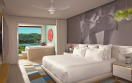 Breathless Montego Bay- Xhale Club Master Suite Ocean View
