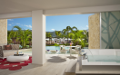 Breathless Montego Bay- Xhale Club Master Suite Swim Up