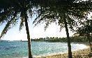 Half Moon Resort  Jamaica - beach