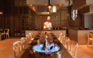 Hyatt Ziva Rose Hall Montego Bay Jamaica - Fuzion Asian Restaura