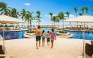 Hyatt Ziva Rose Hall  Montego Bay Jamaica -Swimming Pool
