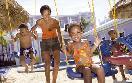 Riu Montego Bay Jamaica - Childrens Mini Club