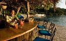 Round Hill Hotel and Villas Resort Montego Bay Jamaica - Bar