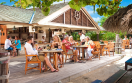 Sandals Royal Caribbean- The Mariner Seaside Grill