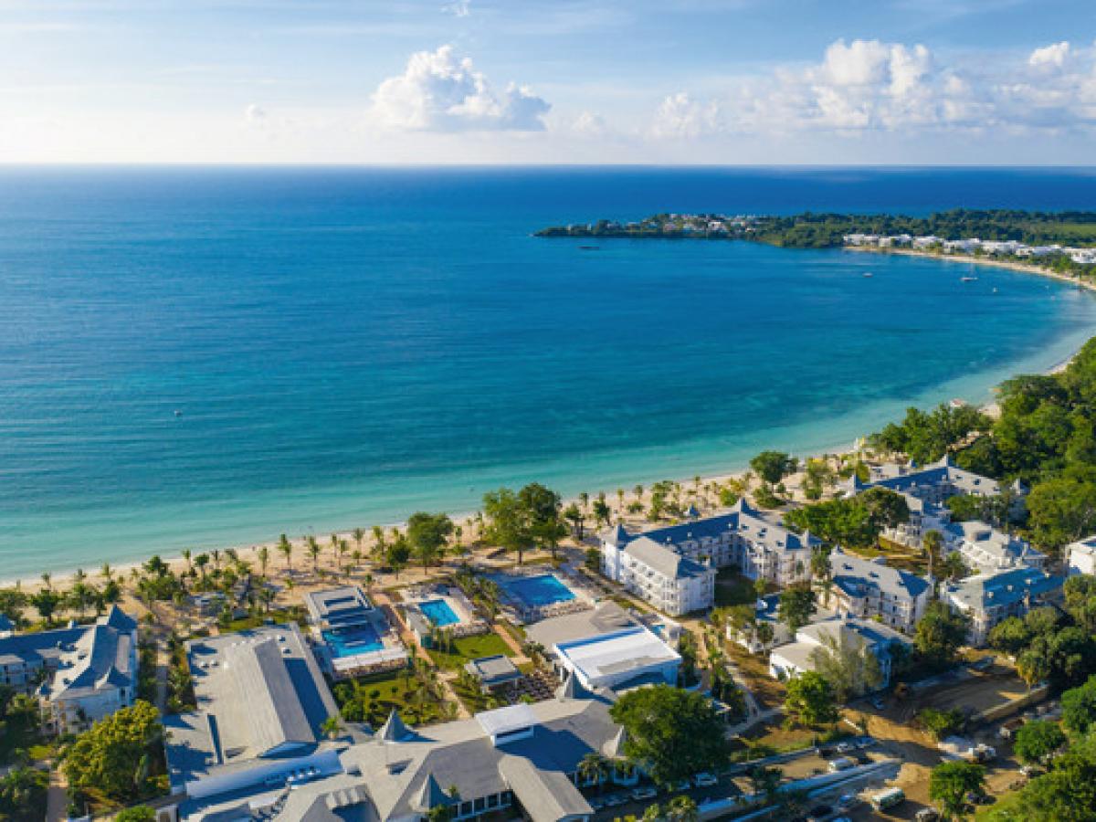 Hotel Riu Palace Tropical Bay Negril