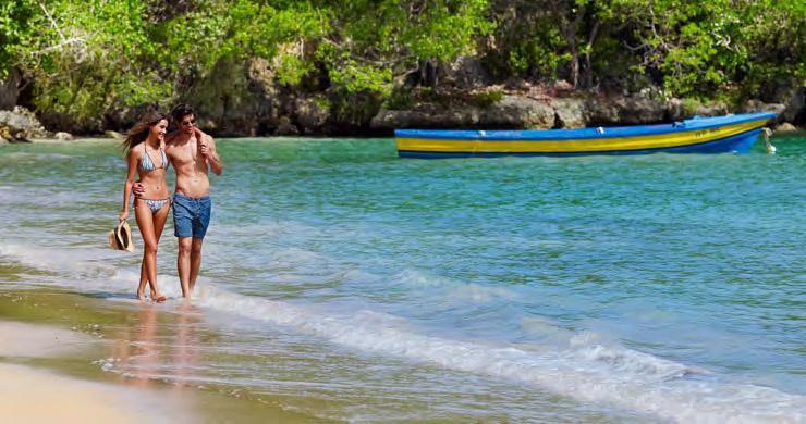 Couples Sans Souci | Couples resorts, Couples swept away jamaica, Couples swept away