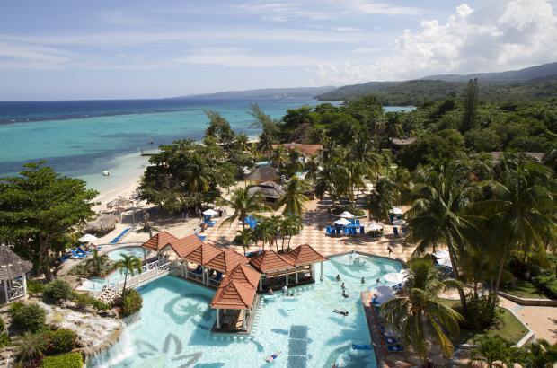 The Jewel Dunns River Beach Resort & Spa
