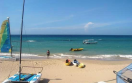 Runaway Bay Beach and Golf Resort - Beach