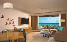 Dreams Playa Mujeres - Preferred CLub Master Suite Ocean View