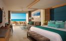 Dreams Playa Mujeres - Preferred Club Junior Suite Swim Out Ocean View