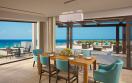 Dreams Playa Mujeres - Preferred Club Paramount Suite Ocean View