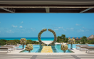 Dreams Playa Mujeres Golf and Spa Resort - Wedding Venue